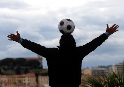 Une Coupe Maradona voit le jour