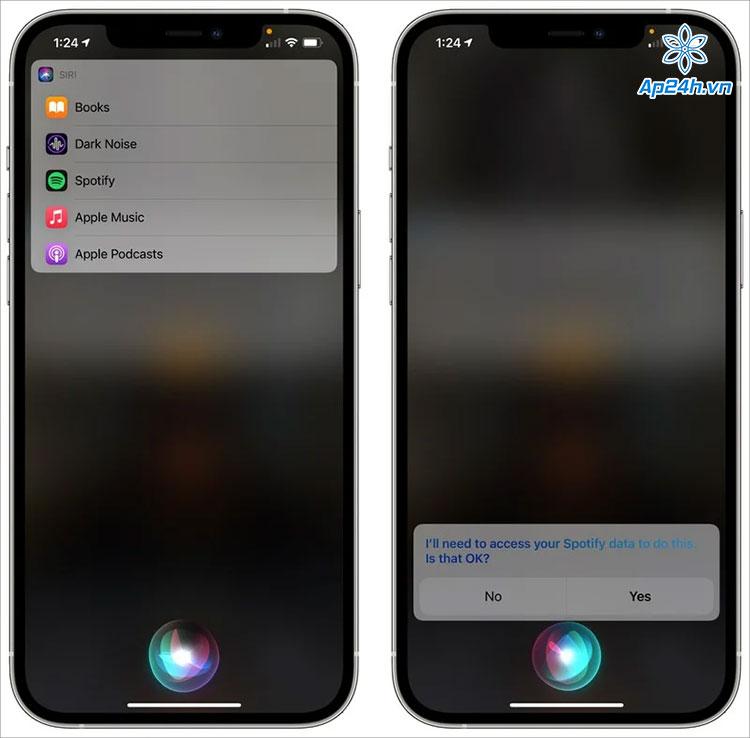 Danh sách các ứng dụng chơi nhạc trên iPhone