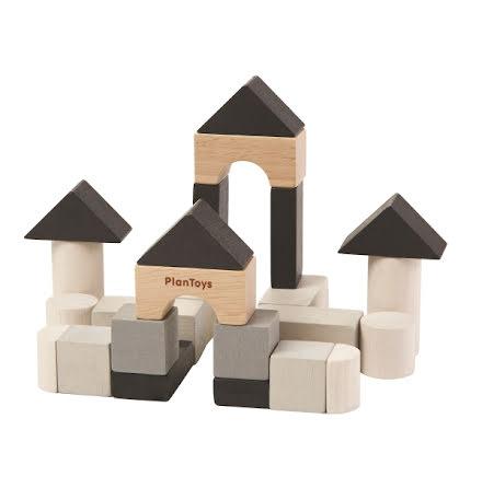 PlanToys Mini Construction Set Klossar