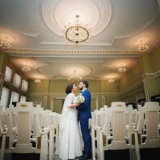 Wedding photographer Veronika Ryabova (Jezzy). Photo of 30.06.2016