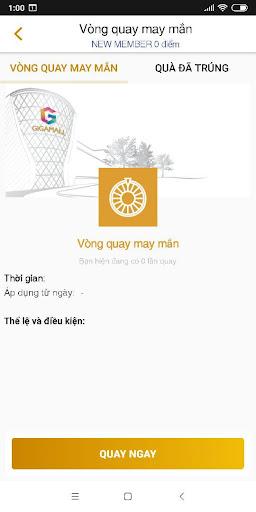 Gigamall Vietnam screenshot 6
