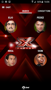X Factor 2015- screenshot thumbnail