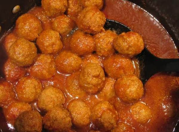 Texas Tamale Balls Recipe