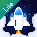 Shuttle VPN Lite - Free, Fast & Secure VPN Proxy icon