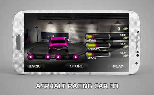 Asphalt Racing Cars 3D