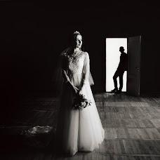 Huwelijksfotograaf Katerina Mironova (Katbaitman). Foto van 16.04.2019