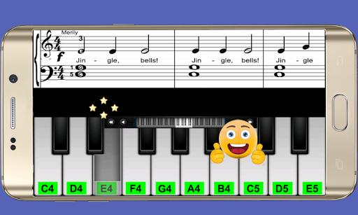 Real Piano Teacher 2 screenshot 8