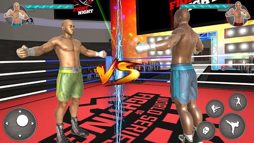 Punch Boxing Fighting Club - Tournament Fight 2019 1.0 screenshots 1