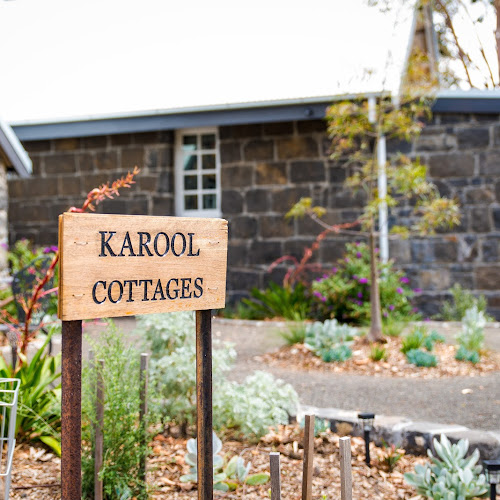 2017-12 Karool Cottages in Mernda
