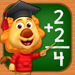Math Kids - Add, Subtract, Count, and Learn 1.1.8