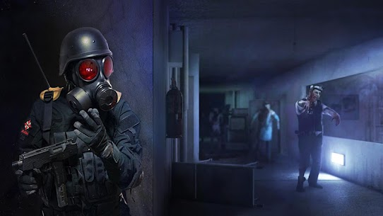 Zombie Encounter: Real Survival Shooter 3D- FPS 1