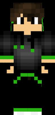 Uborcraft Nova Skin