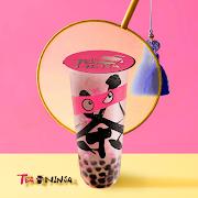 Rose Milk Tea