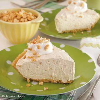 Peanut Butter Pie Without Cool Whip Recipes.