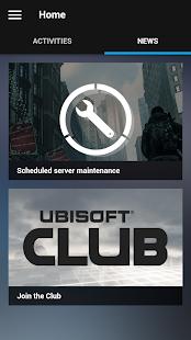 Ubisoft Club Screenshot 5