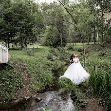 Wedding photographer Vladimir Shpakov (vovikan). Photo of 26.10.2017