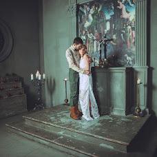 Wedding photographer Yuliya Dubrovskaya (juliadubrovs). Photo of 03.06.2015