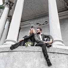 Свадебный фотограф Антон Айрис (iris). Фотография от 28.07.2019