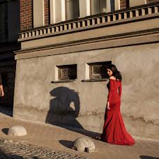 Wedding photographer Lyudmila Kryzhanovskaya (LadyLu4). Photo of 04.09.2017