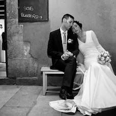 Wedding photographer Ceci Fimia (ceci). Photo of 26.08.2015