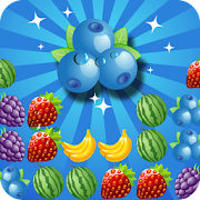 Fruit Crush Free 1.0.0
