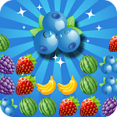 Fruit Crush Free Android APK Download Free By Go.play