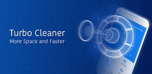 Turbo Cleaner - Boost, Clean, Space Cleaner for PC