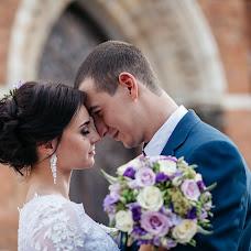 Wedding photographer Aleksandr Egorov (EgorovFamily). Photo of 11.10.2017