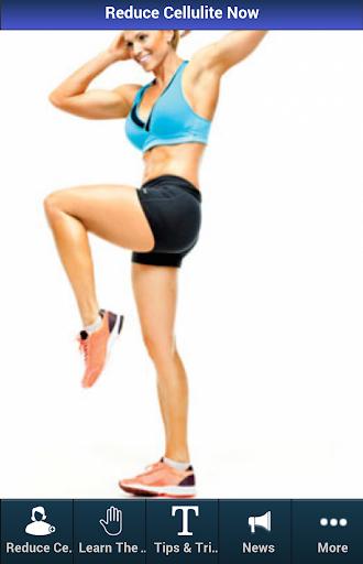 Reduce Cellulite Now