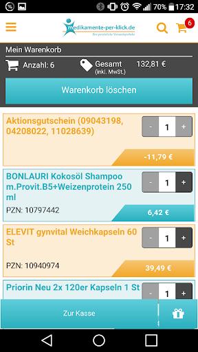 Medikamente-per-klick  screenshots 5