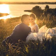 Wedding photographer Sylwia Partyka (viridis). Photo of 25.09.2017