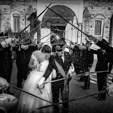 Wedding photographer Agostino Marinaro (AgostinoMarinar). Photo of 18.04.2016