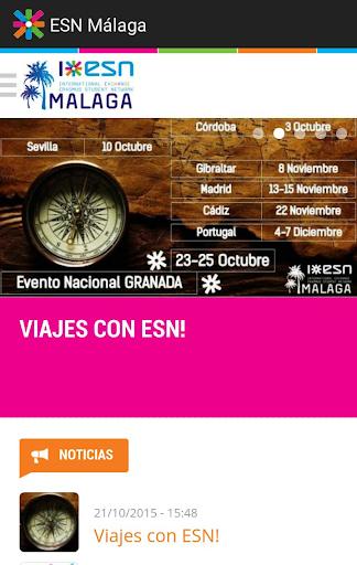 ESN Málaga