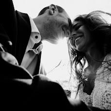 Wedding photographer Dmitriy Margulis (margulis). Photo of 01.02.2018