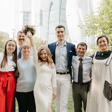 Свадебный фотограф Игнат Купряшин (ignatkupryashin). Фотография от 10.06.2019