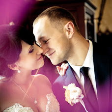 Wedding photographer Oksana Kosarevich (OkKos). Photo of 04.01.2014