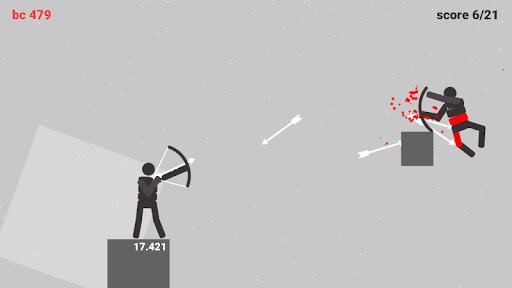 Stickman Archers 1.01 screenshots 17