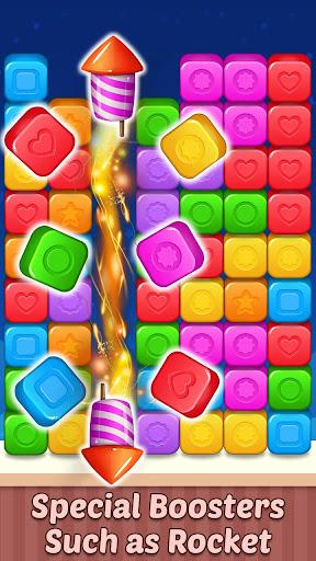 Toy Crash Cube Blast : Block Blasting Game apkdebit screenshots 9