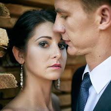 Wedding photographer Marzena Szweda (MarzenaSzweda). Photo of 21.10.2016