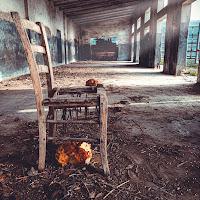 L'ultima sedia di