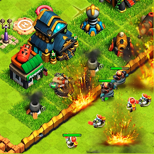Batalha Zombies icon do jogo