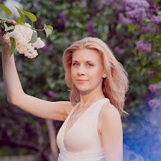 Wedding photographer Mariya Strizheva (strizhova). Photo of 02.06.2013