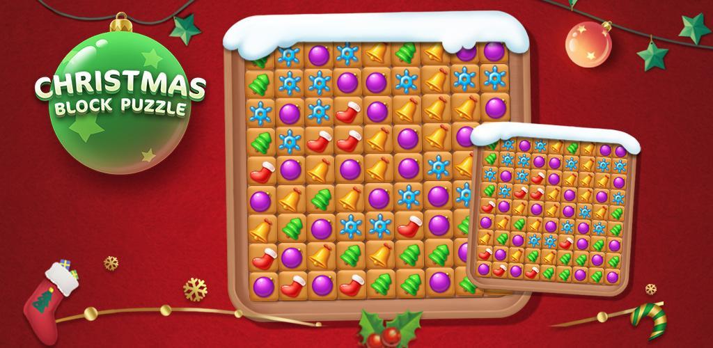 Download Weihnachten Block Puzzle Von Colordeer Begrenzt Apk Latest ...