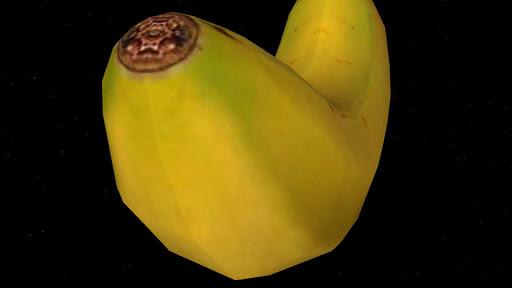 Banana 3D