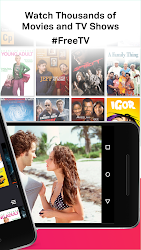 Download Tubi TV - Free Movies & TV for android | Seedroid