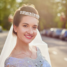 Wedding photographer Aleksandr Zolotukhin (alexandrz). Photo of 09.06.2017