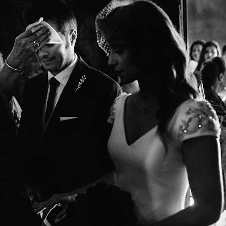 Wedding photographer Ufuk Sarışen (ufuksarisen). Photo of 12.12.2017