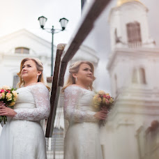 Wedding photographer Oleg Litvinov (Litvinow). Photo of 28.09.2017