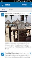 Screenshot of Pepsi Gulf Coast Jam