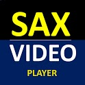 SAX Video Player - Simple All HD Format icon